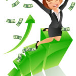 Желание быть успешным в сетевом бизнесе !